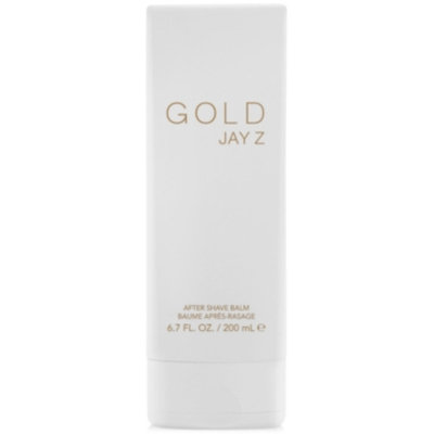 Gold Jay Z Aftershave Balm, 6.7 oz
