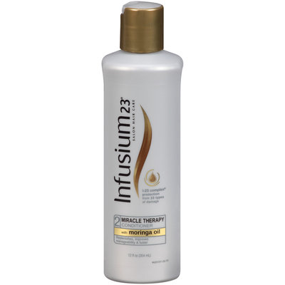 Infusium Miracle Therapy Conditioner 12 oz