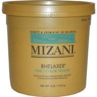 Mizani Rhelaxer for Fine/Color Treated Hair, 64 Ounce