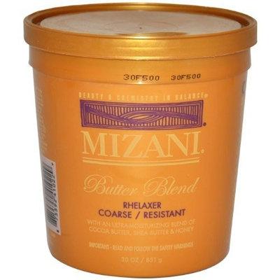 Mizani Butter Blend Rhelaxer Coarse Resistant, 30 Ounce