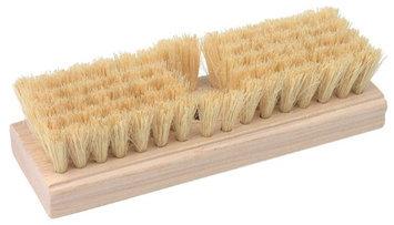 Cequent Laitner Company Laitner Brush Company 8 Tampico Masonry Scrub Brush