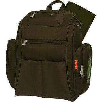 Fisher-Price - Dad's Diaper Bag Backpack
