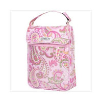 The Bumble Collection Candace Changing Kit in Pink Paisley