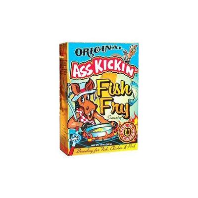 Ass Kickin' Original Fish Fry