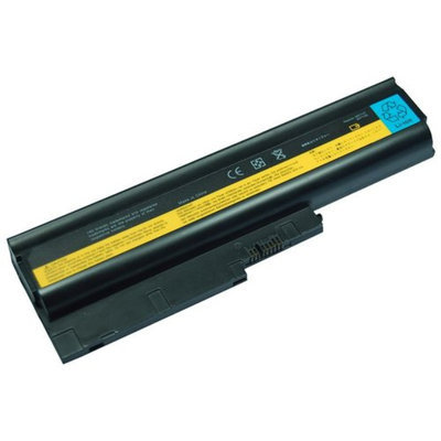 Superb Choice BS-IM1132LH-1B 6-cell Laptop Battery for IBM ThinkPad R60 R60e T60 T60p Series, PN: IBM