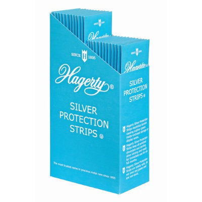 Hagerty Silver Protection Strips (70000)