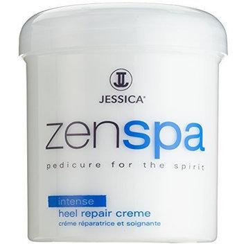 Jessica ZenSpa - Intense - Heel Repair Creme - 16oz / 454g