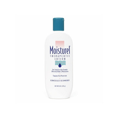 Moisturel Therapeutic Lotion