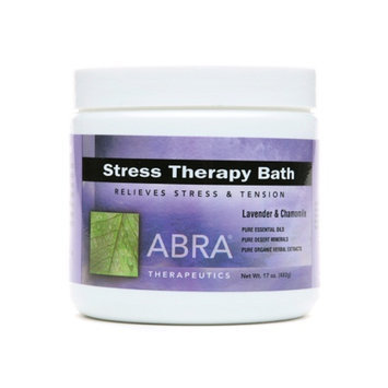 Abra Stress Therapy Bath
