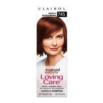 Clairol Natural Instincts Loving Care Color, 070 Beige Blonde (Pack of 3)