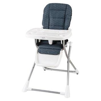 Evenflo Compact Fold High Chair - Koi
