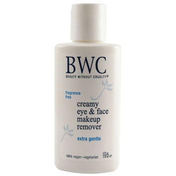 Beauty Without Cruelty Creamy Eye Make-Up Remover
