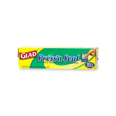 Glad Press'n Seal Wrap