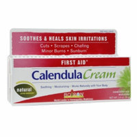 Boiron Calendula Cream, 2.5 oz