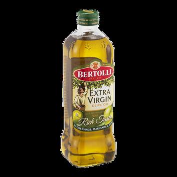 Bertolli Extra Virgin Olive Oil Rich Taste
