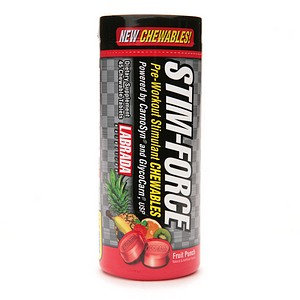 Labrada Nutrition Stim-Force Pre-Workout Stimulant