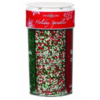 Dean Jacob's Dean Jacobs 4 Holiday Accents Large, 6.5-Ounce (Pack of 3)