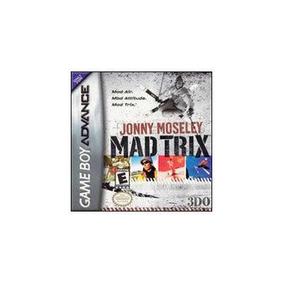 3DO Jonny Moseley: Mad Trix