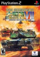Crave Entertainment Daisenryaku VII Exceed Modern Military Tactics