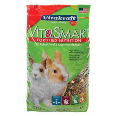 Vitakraft VitaSmart Rabbit Food