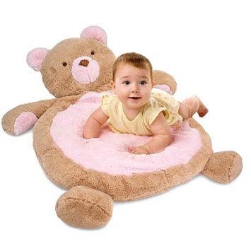 BESTEVER INC Bear Mat, Pink, 1 ea