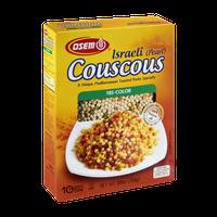 Osem Israeli Pearl Tri-Color Couscous