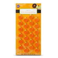 Wilton Pumpkin Dot Matrix 3.5oz