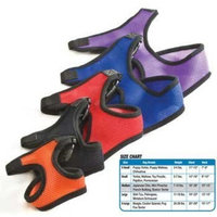 Four Paws Comfort Control Harness, X-Large, Orange