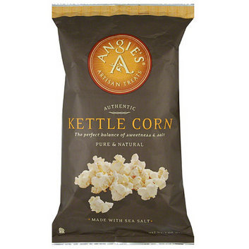 Angie's Classic Kettle Corn