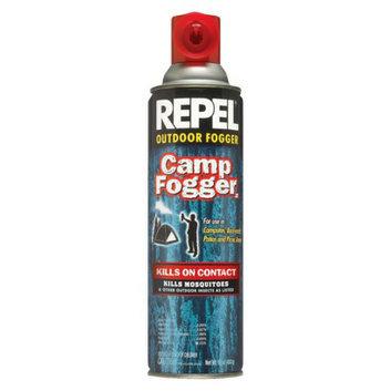 Repel insect yard repellents:  Outdoor Camp Fogger 16-oz. - HG-32501