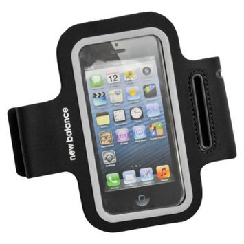 New Balance iPhone 5 Armband - Black