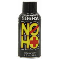 NOHO - The Hangover Defense Dietary Supplement, 2-Ounce (Pack of 24)
