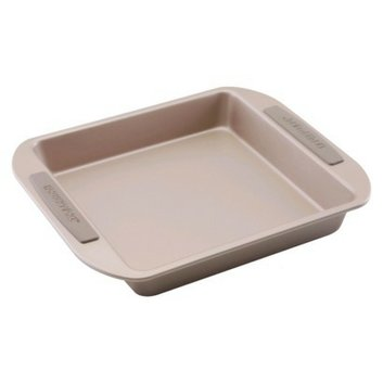 Farberware Nonstick Soft-Touch Square Cake Pan - 9