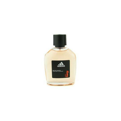 Adidas Deep Energy Eau De Toilette Spray - 100ml/3. 4oz by