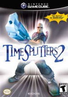 Eidos Interactive Time Splitters 2