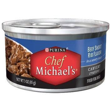 Chef Micheal's Purina Chef Michael's Dog Food