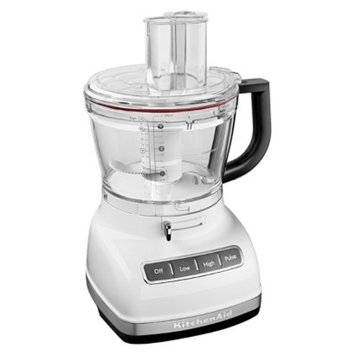KitchenAid 14-Cup Food Processor with External Adjustable Slicing