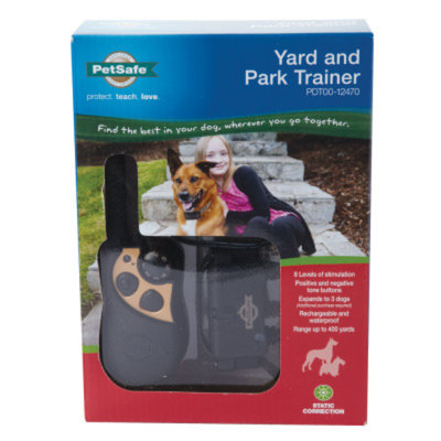 PetSafeA Yard & Park Dog Trainer