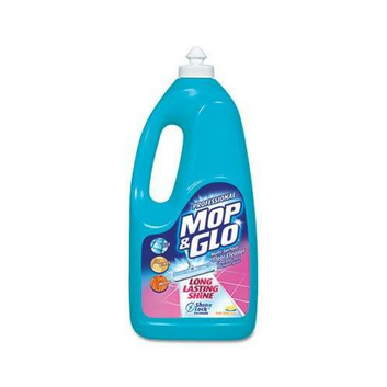 Professional MOP & GLO Triple Action Floor Cleaner
