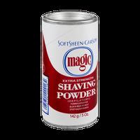 SoftSheen Carson Magic Extra Strength Shaving Powder
