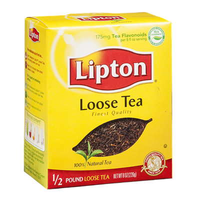 Lipton Loose Tea