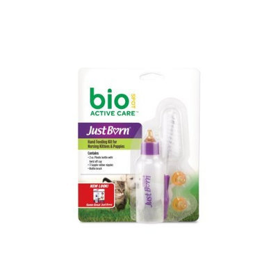BioSpot Active Care Just Born Nursing Bottles 2 oz