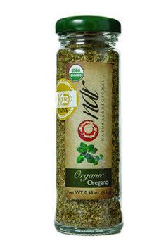 Nar Gourmet - Organic Oregano (Milled) 105CC