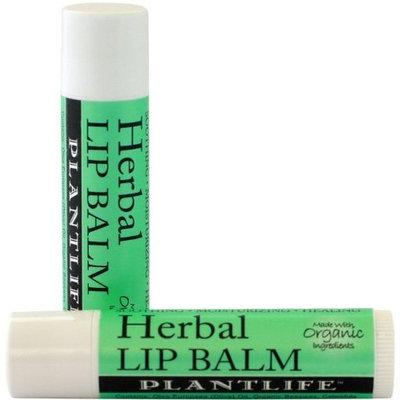 Plantlife Lip Balm 0.25oz