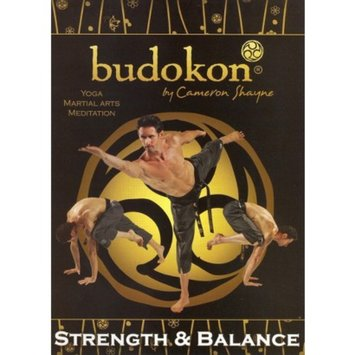 Bayview BAY760 Budokon- Strength & Balance Yoga
