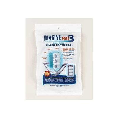 Imagine Gold Llc AIM77202 Bio 3 Cartridge Reg 1-Pack