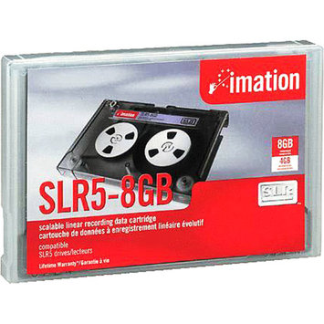 Imation 11864 SLR-5 Data Cartridge