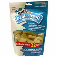 Dingo Mini  Denta-Treats Dog Treats 22-pk. - 8.8 oz.