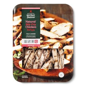 Archer Farms Non-Breaded Stir-Fry Chicken 12 oz