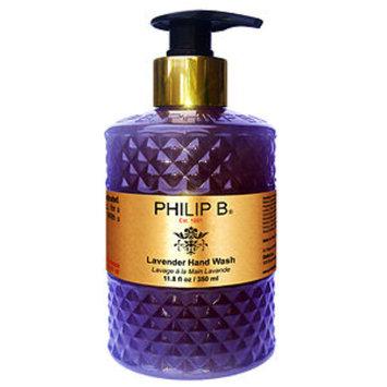 Philip B. Lavender Hand Wash, 11.8 fl oz